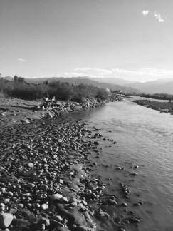 Tunuyan River
