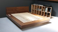 PDF DIY Platform Bed Plans Instructables Download ...