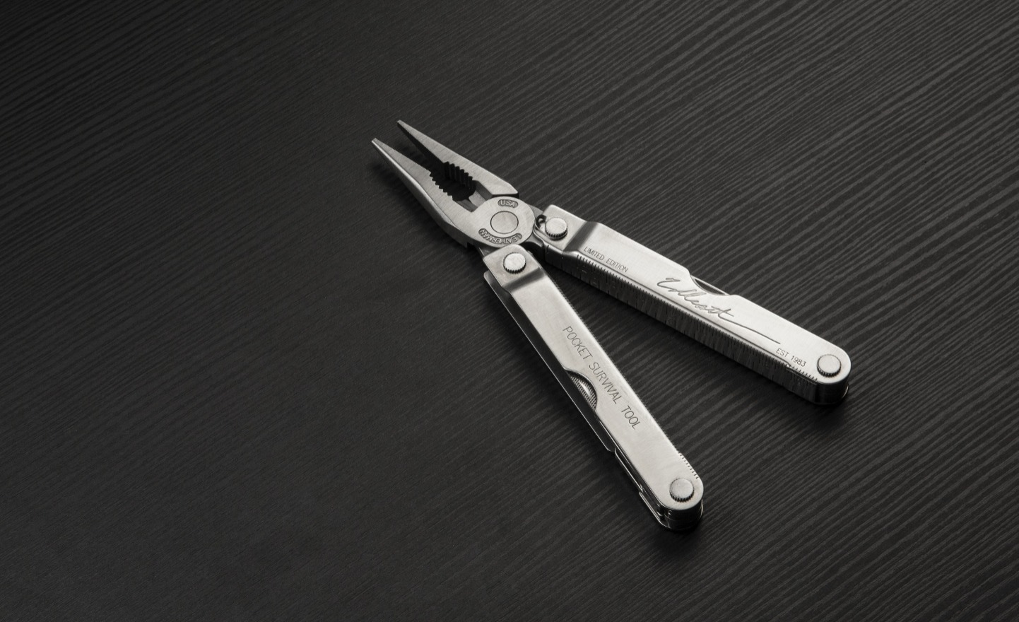 parts of a pocket knife diagram stewart warner temp gauge wiring leatherman returns to its roots with pst rerelease