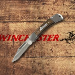 Affordable Kitchen Knives Kohler Pull Out Faucet Repair Five New From The 2018 Winchester Lineup - Knife ...