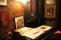 Harlem Studio