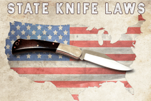 American National Knife Review