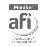 Association of Fencing Industries logo