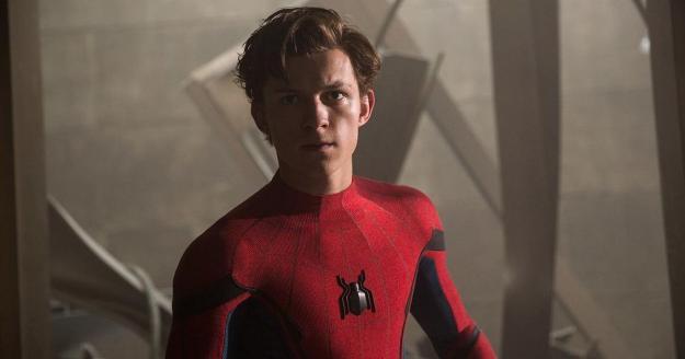 Spider-Man - Peter Parker