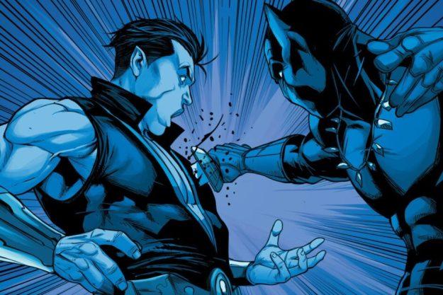 Doctor Doom - Black Panther