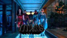 Minka Kelly - Titans