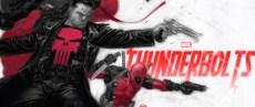 Thunderbolt Ross - Punisher