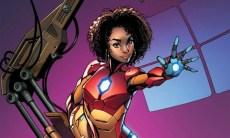 Ironheart - Iron Man