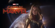 The Marvels - Brie Larson