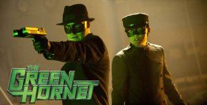 Green Hornet - Kato