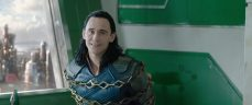 Tom Hiddleston - Loki