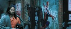Jared Leto - Morbius, the Living Vampire