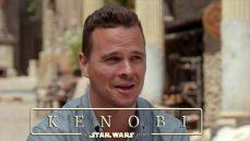 Joby Harold - Obi-Wan Kenobi