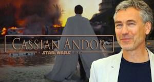 Diego Luna - Cassian Andor