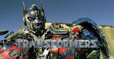 Unicron - Paramount Pictures Studios