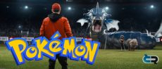 Pokémon GO - Pokémon Stadium