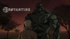 Damian Wayne - Darkseid