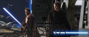 Darth Vader - Obi-Wan Kenobi