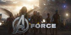 Avengers: Endgame - Captain America: Civil War