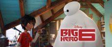 Big Hero 6 - Hiro Hamada