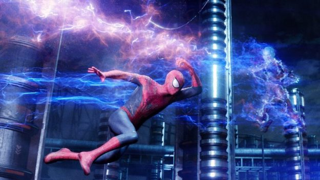 Spider-Man - Sony Pictures