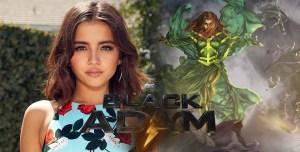 Isabela Merced - Black Adam