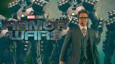 Sam Rockwell - Iron Man 2