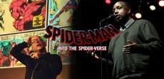 Spider-Man: Into the Spider-Verse 2 - Joaquim Dos Santos