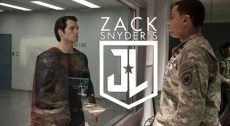 Zack Snyder's Justice League - Man of Steel