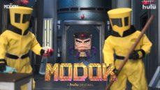 MODOK - Hulu