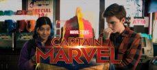 The Marvels - Captain Marvel