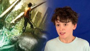 Percy Jackson & the Olympians: The Lightning Thief - Percy Jackson & the Olympians