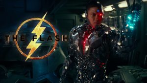 Ray Fisher - Justice League