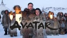 Nicola Peltz - Avatar the Last Airbender