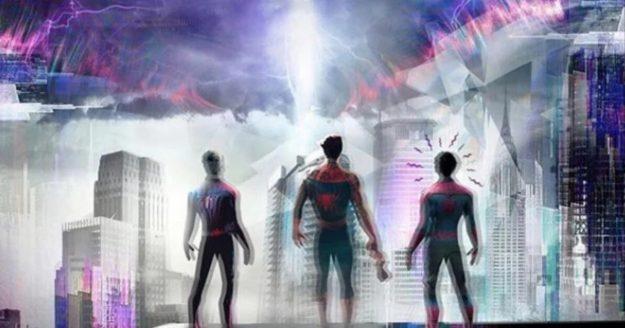 Spider-Man - Electro