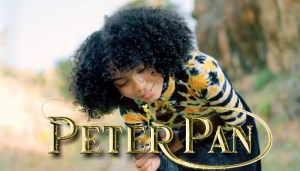 Yara Shahidi - Peter Pan & Wendy