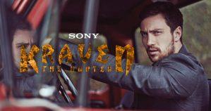 Aaron Taylor-Johnson - Kraven the Hunter