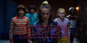 Eleven - Stranger Things