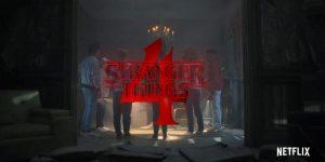 Stranger Things - Season 4