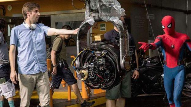 Jon Watts - Spider-Man: Homecoming