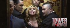 Luc Besson - Scarlett Johansson