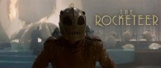 Rocketeer - Comic book