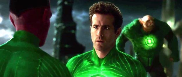Ryan Reynolds - Sinestro