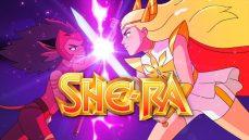 She-Ra - Catra