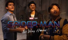 Zendaya - Spider-Man: No Way Home