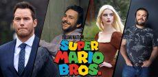 Super Mario Bros. - Television