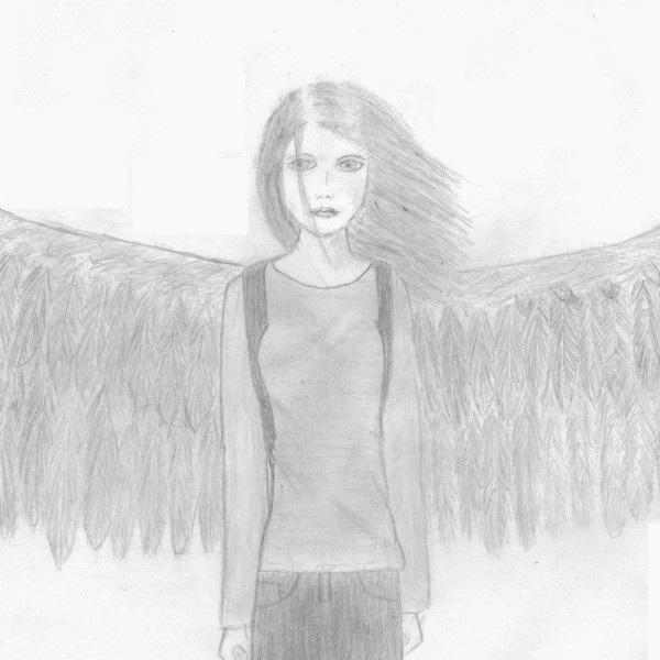 Maximum Ride by Max. Just Max
