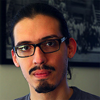 Manuel Aristarán was a 2013 Knight-Mozilla Fellow