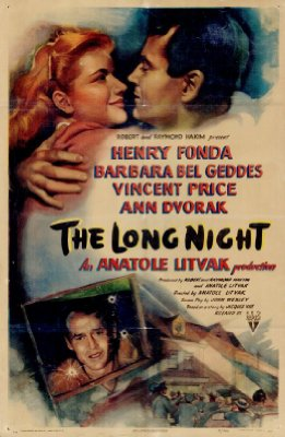 A lesser known noir film w/ great acting!