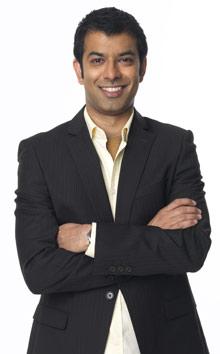 Zaib Shaikh (Amaar)